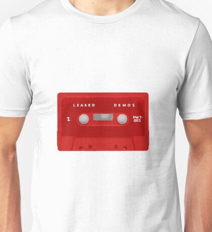 Brand New Leaked Demos Unisex T-Shirt