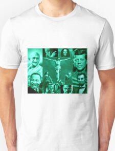 Why  Unisex T-Shirt