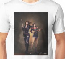 The Earp Sisters Unisex T-Shirt