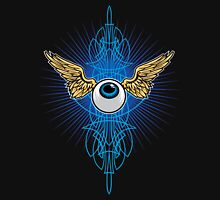 Flying Eye Classic T-Shirt
