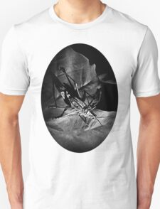Grass Hopper's Spotlight Unisex T-Shirt