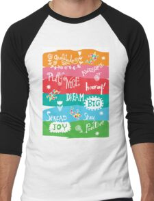 Woo Hoo Words T-Shirt