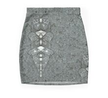 Velma's Sword Mini Skirt