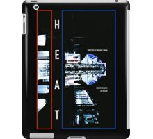 HEAT iPad Case/Skin
