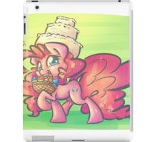 Pastry Delivery iPad Case/Skin