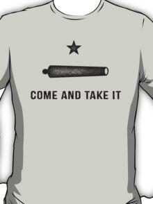 Gonzales Flag T-Shirt