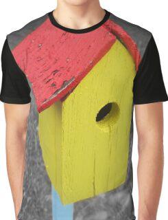fixer upper Graphic T-Shirt