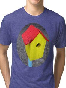 fixer upper Tri-blend T-Shirt