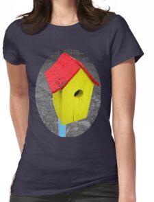 fixer upper Womens Fitted T-Shirt