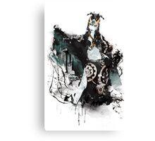 Twili Midna- Twilight Princess Canvas Print