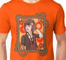 Steampunk Ellie Unisex T-Shirt