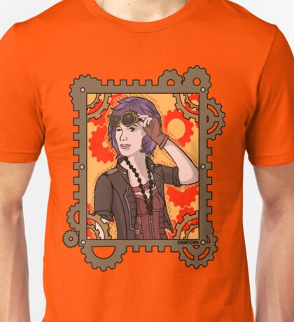 Steampunk Ellie Unisex T-Shirt