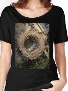 empty nest Women's Relaxed Fit T-Shirt