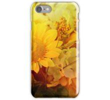 Basket Full Of Love iPhone Case/Skin