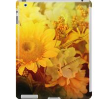 Basket Full Of Love iPad Case/Skin