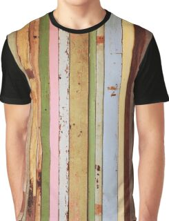 Axes Graphic T-Shirt