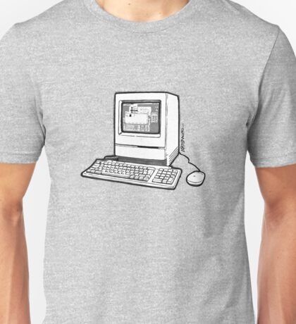 Classic Fruit Box Unisex T-Shirt