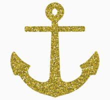 Gold Anchor Kids Clothes