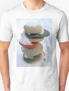 snow rock  Unisex T-Shirt