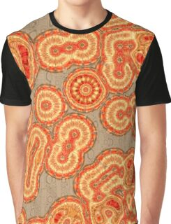 Digital Mitosis 6 Graphic T-Shirt