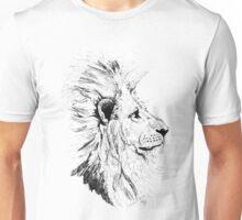 Oloololo's Lion Unisex T-Shirt