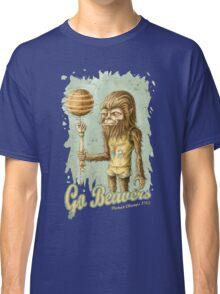 Go Beavers! (vintage) Classic T-Shirt