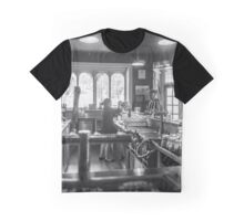 Life in a country town Graphic T-Shirt