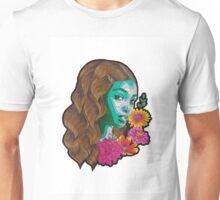 Femme Botanica - Powder Unisex T-Shirt