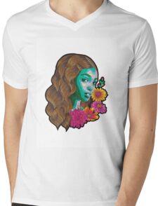 Femme Botanica - Powder T-Shirt