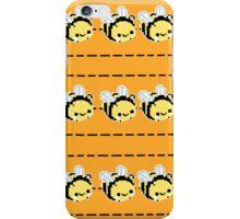 Sweet Little Bumblebees iPhone Case/Skin
