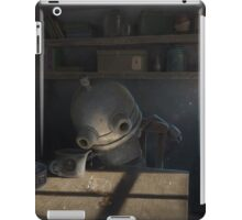 Hangoverium iPad Case/Skin