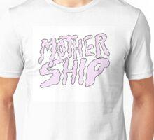 MOTHERSHIP LOGO Unisex T-Shirt