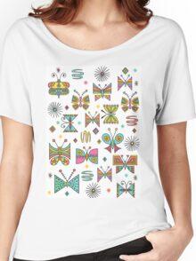 Butterfly Joy Women's Relaxed Fit T-Shirt