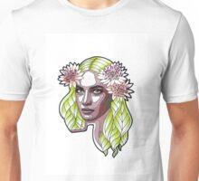 Femme Botanica - Bliss Unisex T-Shirt