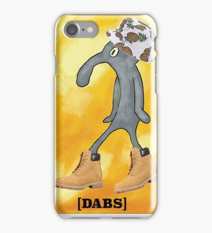 I Call It Bold And Brash iPhone Case/Skin