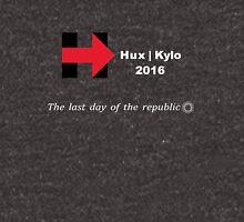 Hux Kylo 2016 Unisex T-Shirt