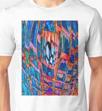 Ligatures Unisex T-Shirt