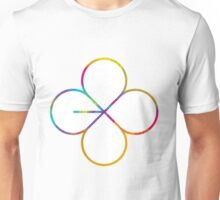 Lucky One Unisex T-Shirt