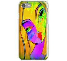veronica iPhone Case/Skin
