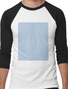 5/7 PERFECT SHARK TALES SHIRT Men's Baseball ¾ T-Shirt