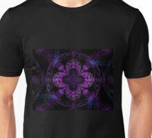 Elegant Cloverleaf Unisex T-Shirt