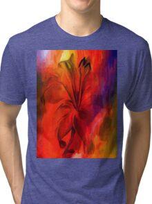 sunset and vine Tri-blend T-Shirt