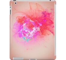 Bouquet iPad Case/Skin