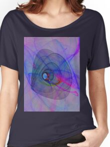 cosmic turn Women's Relaxed Fit T-Shirt