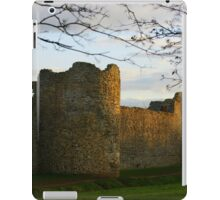 Autumn on the East Walls iPad Case/Skin