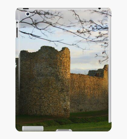 Autumn on the East Walls iPad Case/Skin