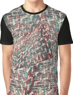 Patching Belief Graphic T-Shirt