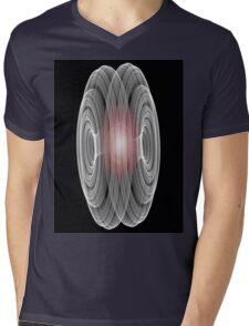 star foundry Mens V-Neck T-Shirt