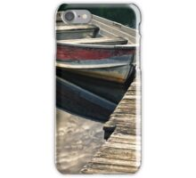 reflections. iPhone Case/Skin