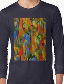 rain forest Long Sleeve T-Shirt